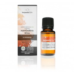 Mandarina Roja BIO