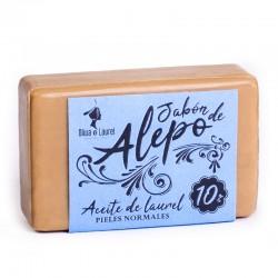copy of JABON DE ALEPO 5%