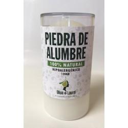 Desodorante Mineral de...