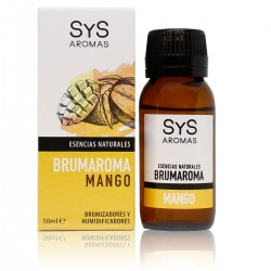 ESENCIA NATURAL DE MANGO 50 ML