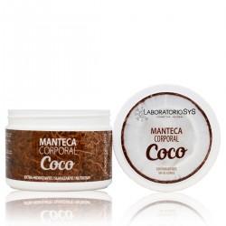 MANTECA CORPORAL COCO 250ml